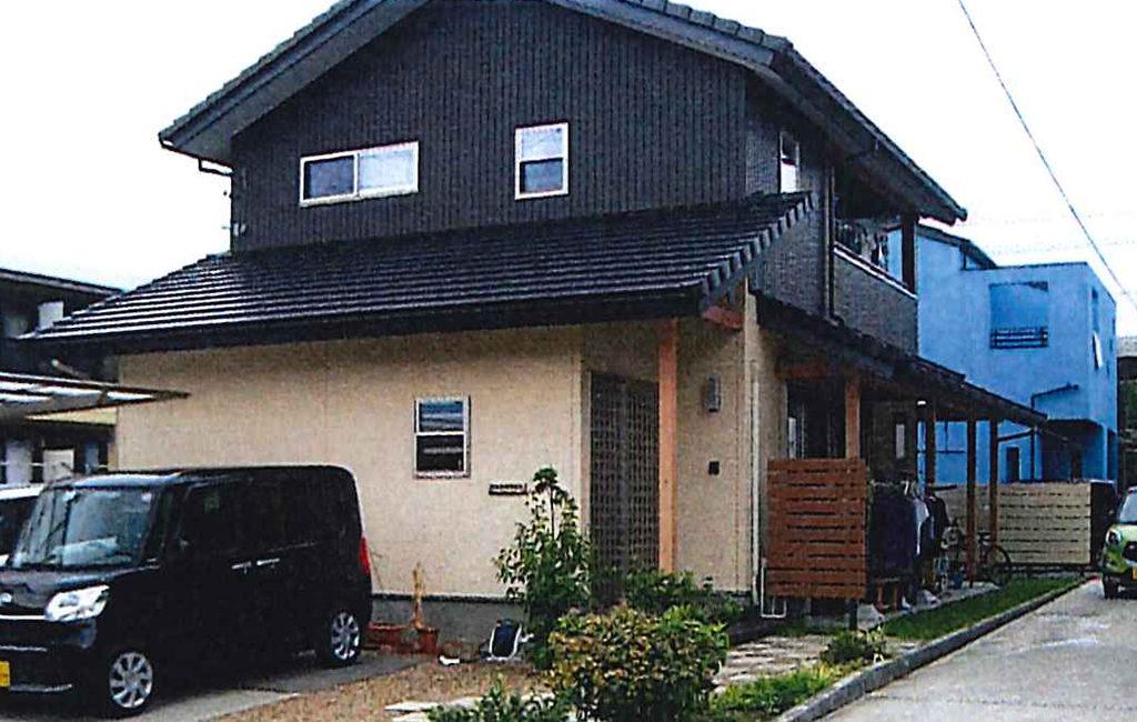 土地相続による静岡県焼津市大栄町の不動産売却