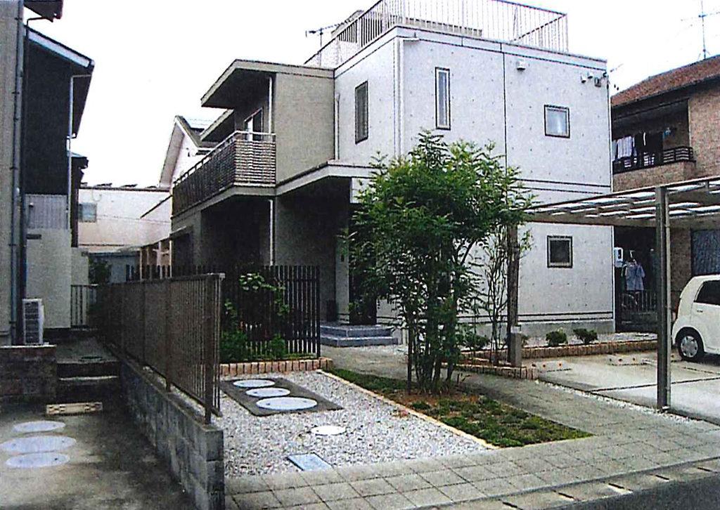 不動産相続による静岡県西焼津の土地売却
