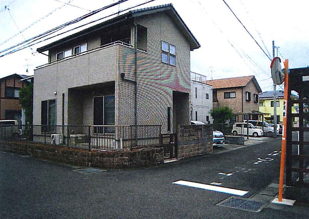 不動産相続による静岡県西焼津の土地売却した