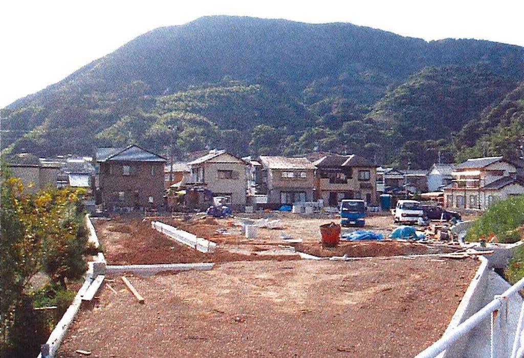 静岡県焼津市の土地売却をコンタクトハウジングが行いました