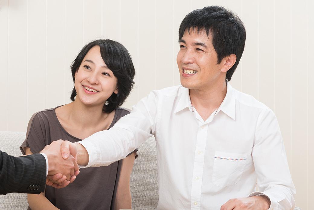 焼津市のコンタクトハウジングの不動産売却の流れ5